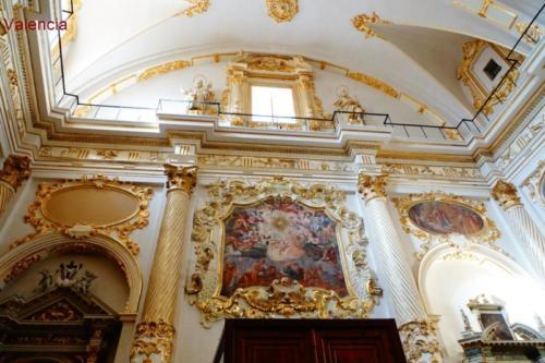 bd- Chiesa San Juan del Hospital